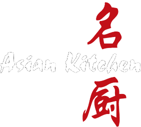 Logo Asian kitchen Arena Amsterdam